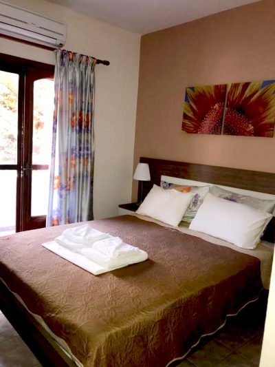 Alexias rooms
